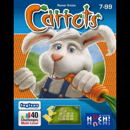 Carrots kártyajáték