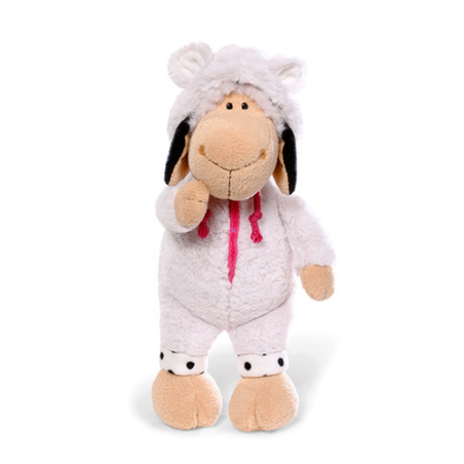Nici - Plüss bárány - Jolly Tessa (20 cm)