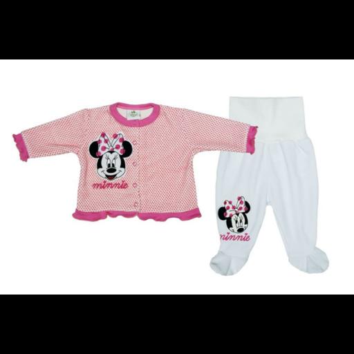 Disney Minnie baba plüss szett