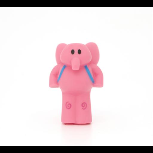 Pocoyo fürdőjáték - Elly - 10 cm