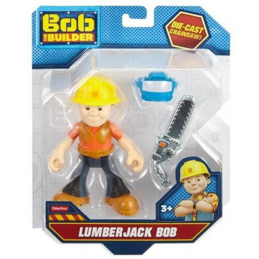 Bob, az építőmester - Mini figurák