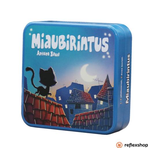 Cocktail Games - Miaubirintus társasjáték