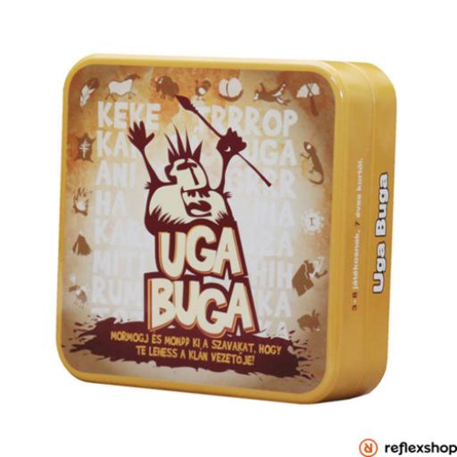 Cocktail Games - Uga Buga társasjáték
