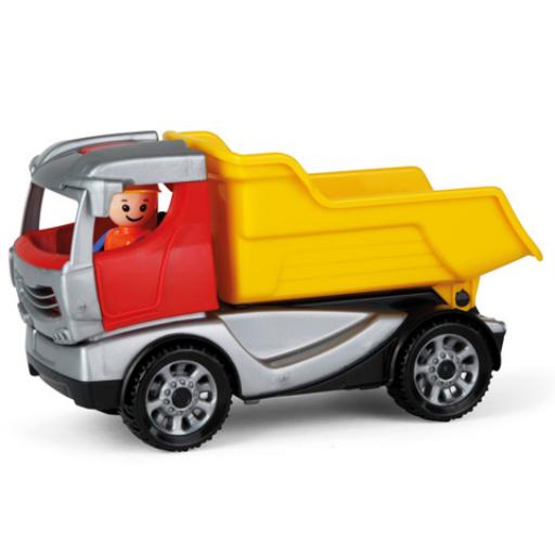 Lena - Truckies dömper figurával - 22 cm