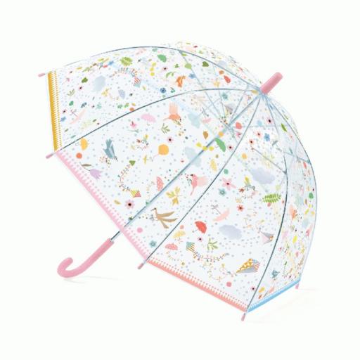 Djeco - Esernyő - Könnyedség