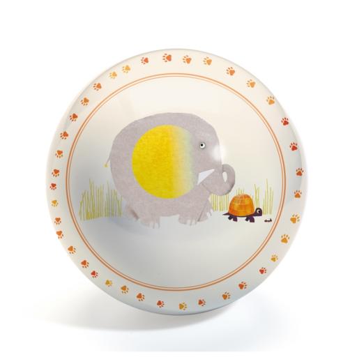 Djeco - Gumilabda - Szavanna - 15 cm