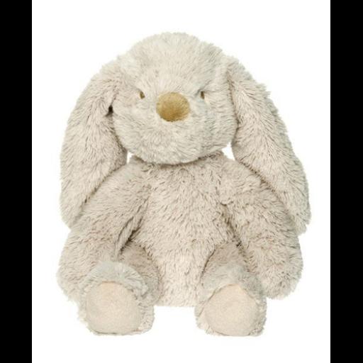 Teddykompaniet - Lolli nyuszi, világosbarna - 25 cm