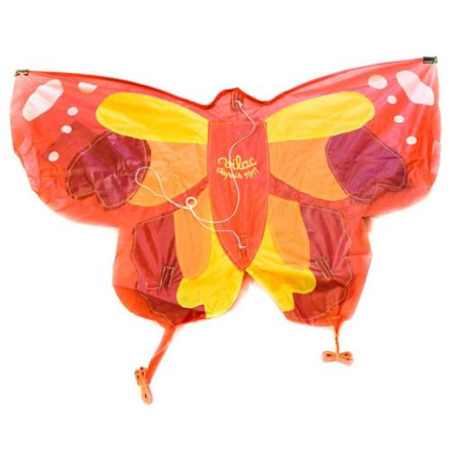 Vilac - Papírsárkány - Pillangó