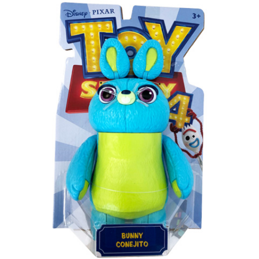Toy Story 4 - Bunny figura - 18 cm