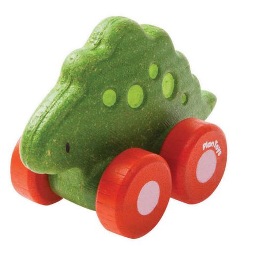 Plan Toys - Stego – Dino autó