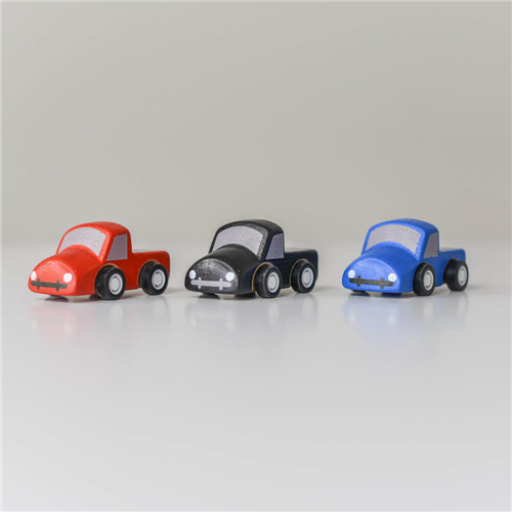 Plan Toys - Mini teherautók