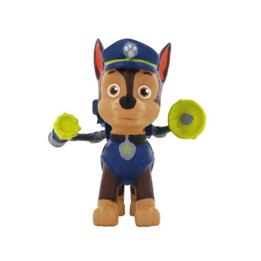 Comansi - Mancs őrjárat - Chase játékfigura
