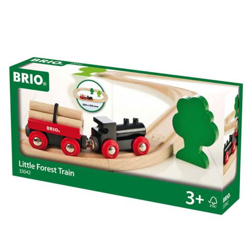 Brio - Kis erdei vonatszett