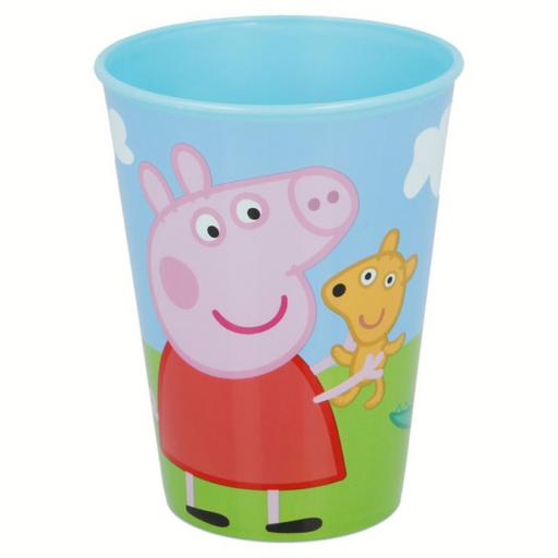 Peppa malac - BPA mentes pohár - 260 ml