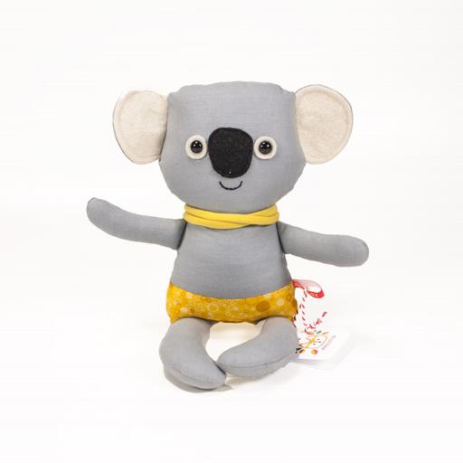Miaszösz - Koala