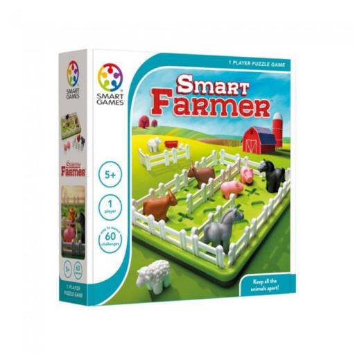 Smart Games - Smart Farmer logikai játék