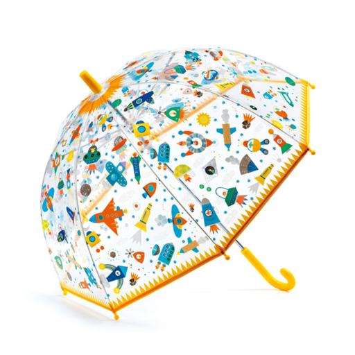 Djeco - Esernyő - Világűr