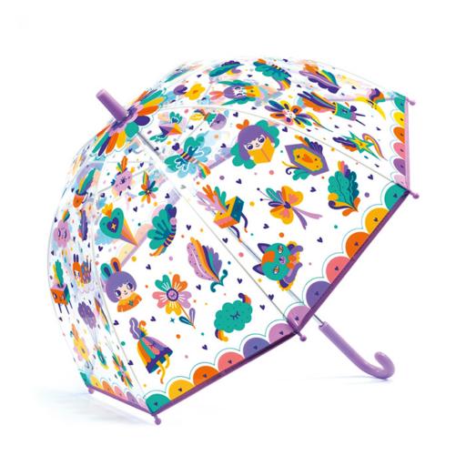 Djeco - Esernyő - Pop rainbow
