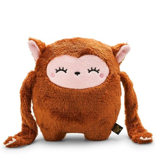 Noodoll plüss játék - majom