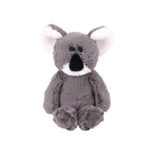 Koala plüss figura - 15 cm