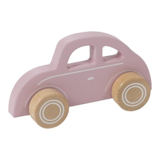 Little Dutch - fajáték autó - beetle