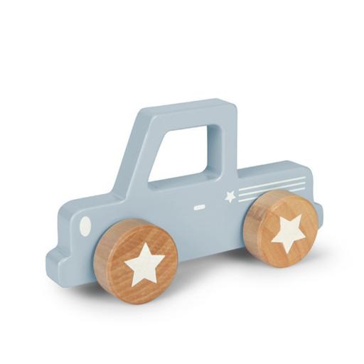 Little Dutch - fajáték autó - pick up