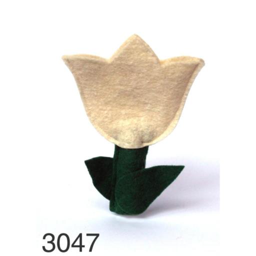 Ujjbáb - Virág