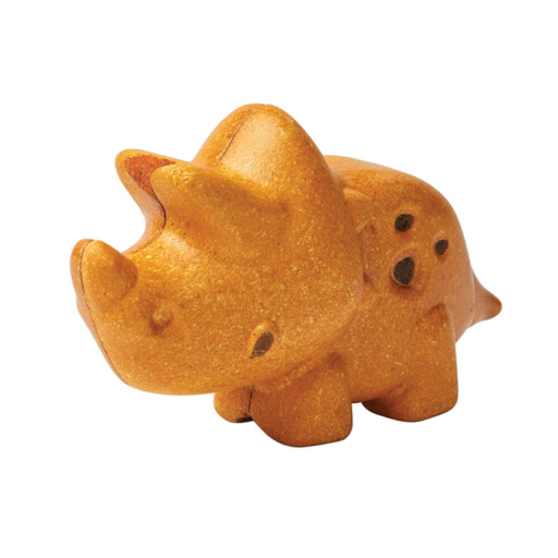 Plan Toys - Dinó – Triceratops