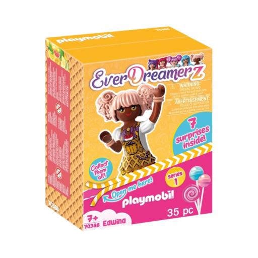 Playmobil Everdreamerz - Edwina