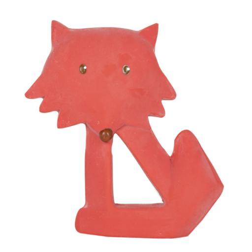 Tikiri - Róka rágóka természetes gumiból