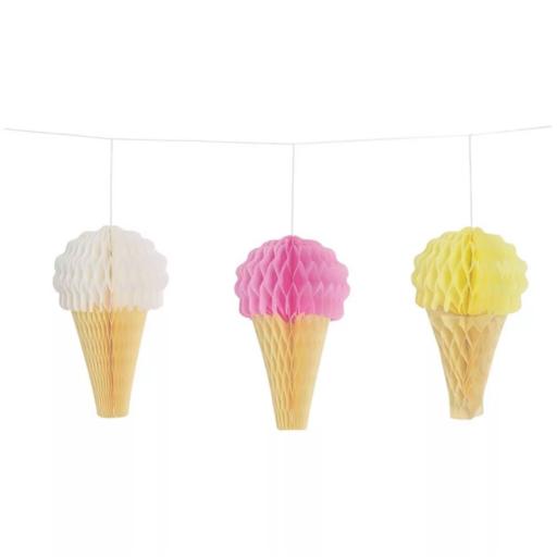 Jabadabado - Fagylaltos füzér