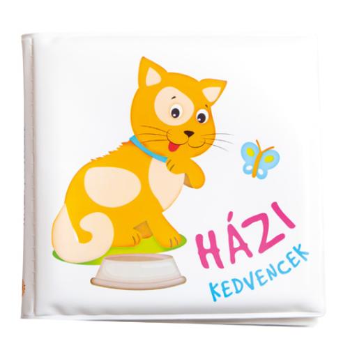Fürödj velünk! - Házi kedvencek pancsolókönyv
