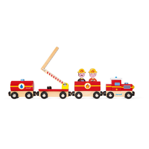 Janod Story - Tűzoltó vonat