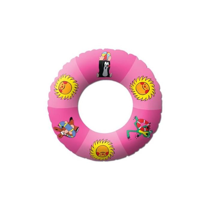 Kisvakond úszógumi - rózsaszín