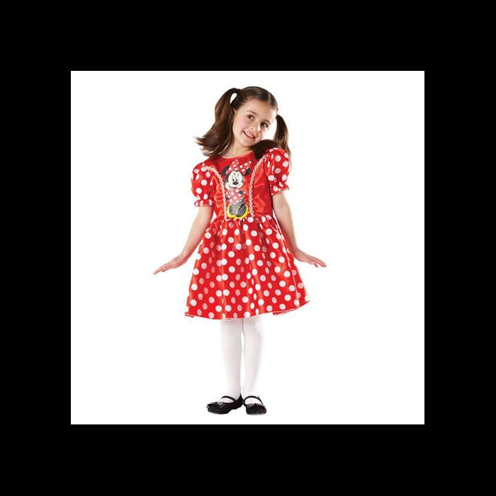 Minnie Egér - Vörös Gyerekjelmez