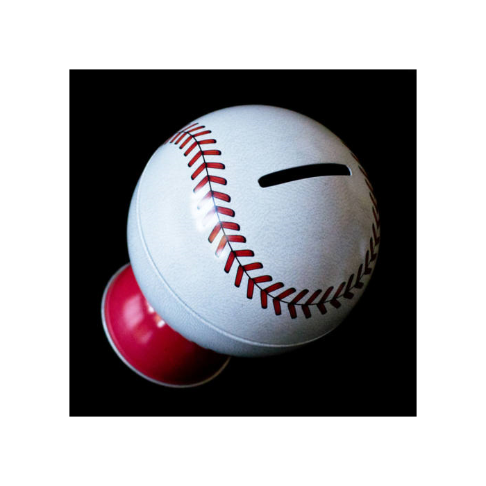 Baseball Persely