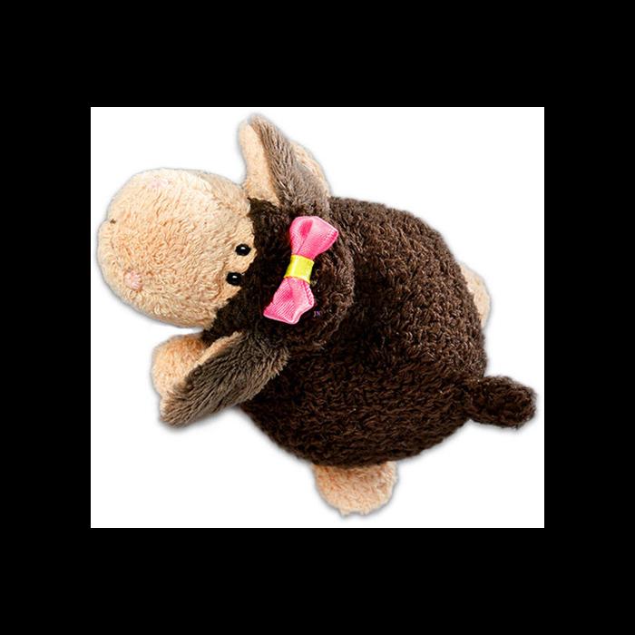 Nici - Plüss bárány - Jolly mágneses - 12 cm