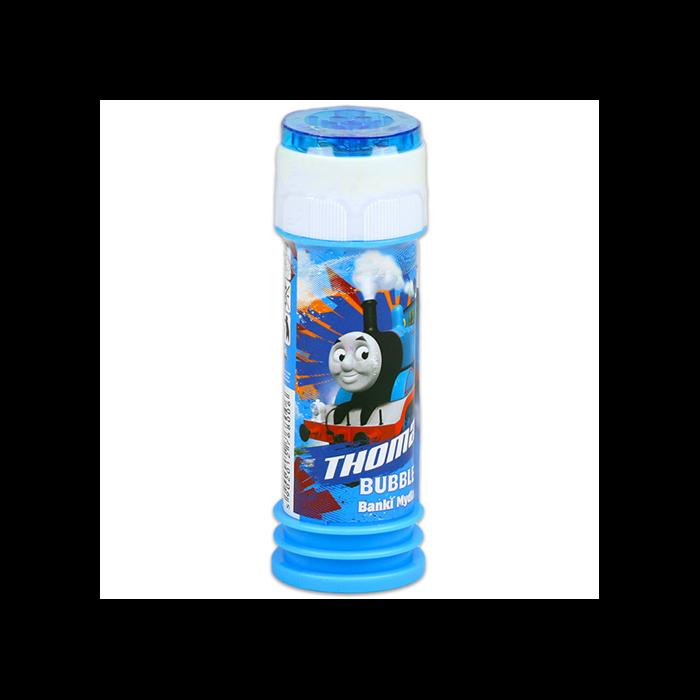 Thomas, a gőzmozdony - Buborékfújó