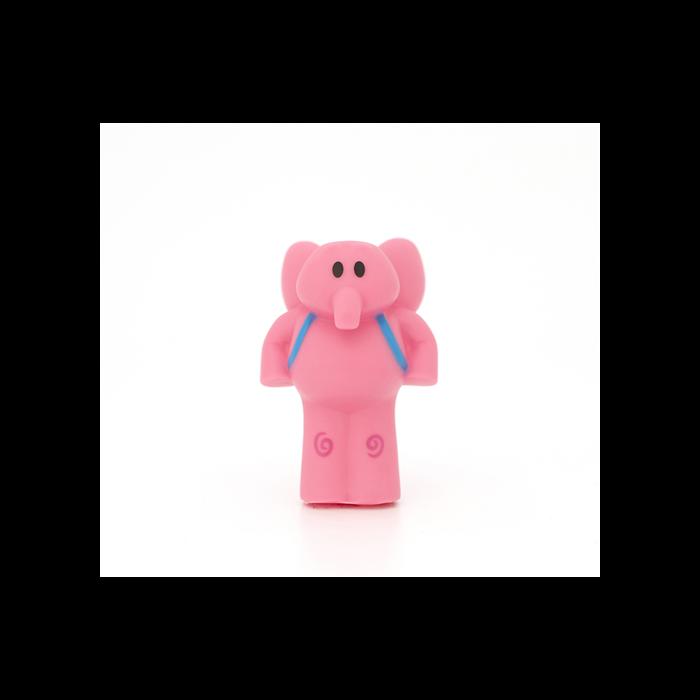 Pocoyo - Elly figurás Fürdőjáték