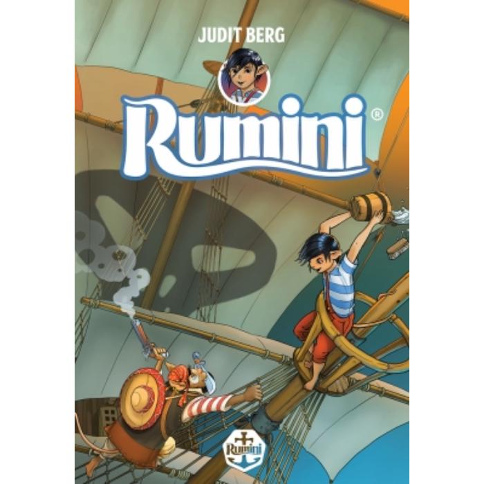 Rumini - angol nyelven