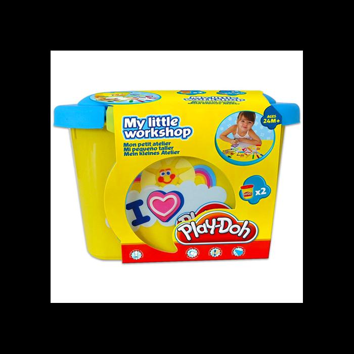 Play-Doh - Kis kreatív műhelyem
