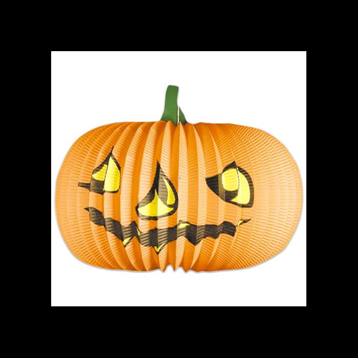 Halloween - Tök lampion