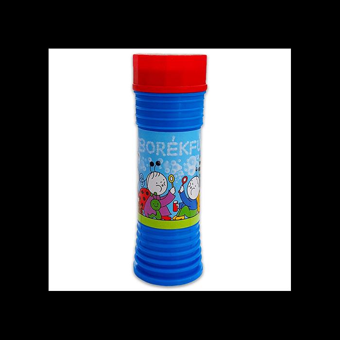 Bogyó és Babóca: buborékfújó - 48 ml, többféle