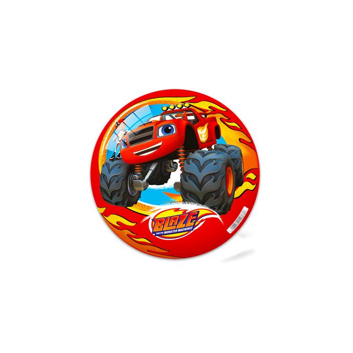 Láng és a szuperverdák labda - 23 cm