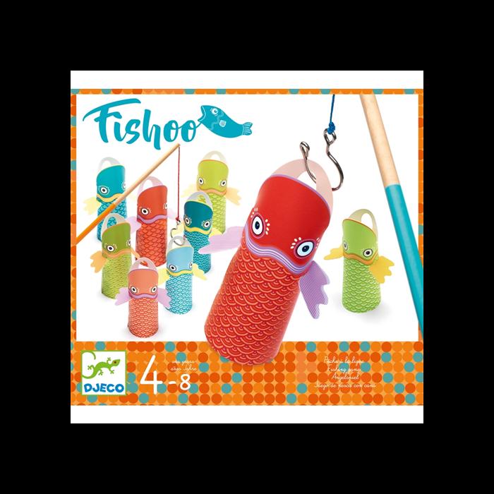 Djeco - Partijáték - Fishoo
