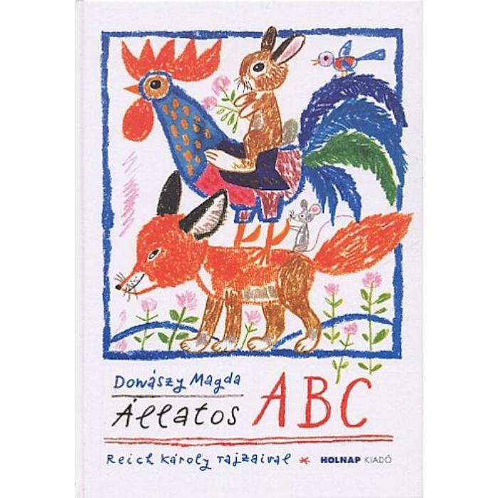 Állatos ABC