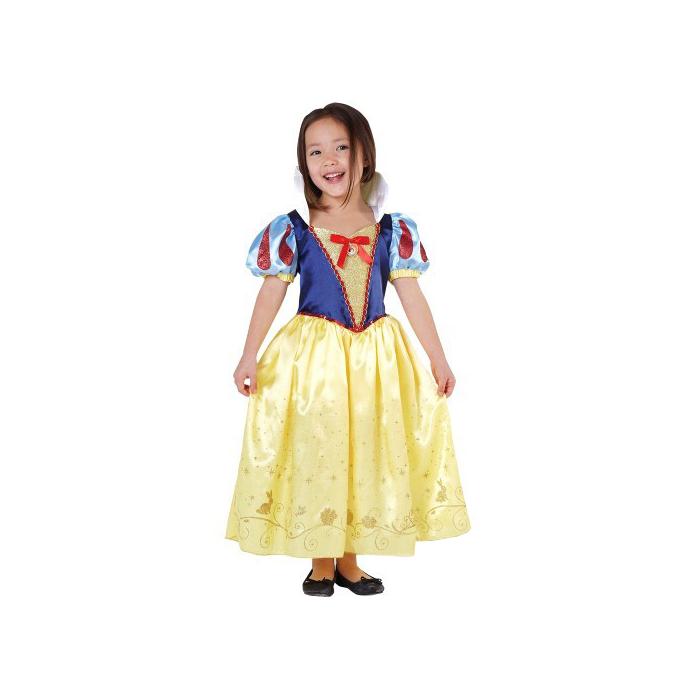 Disney Hercegnők - Hófehérke - Gyerekjelmez