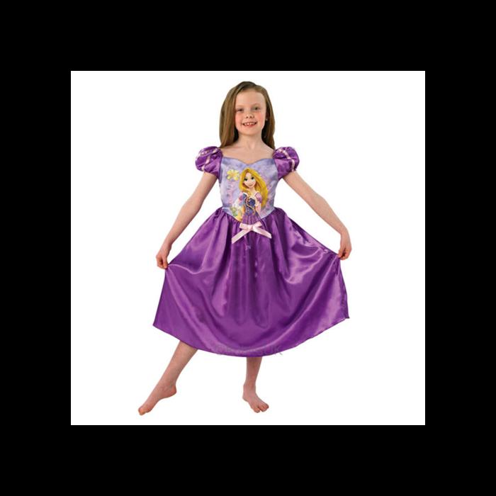 Disney Hercegnők - Aranyhaj - Gyerekjelmez