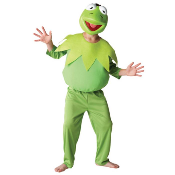 Muppet Show - Breki - Gyerekjelmez