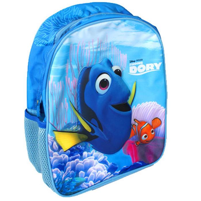 Szenilla nyomában - Dory hátizsák 3D, 32x25cm